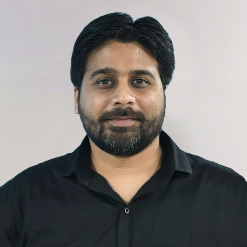 Ronald Kumar